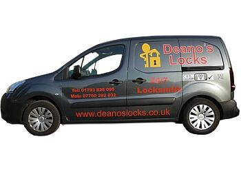 Deano's Locksmiths
