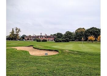 Deanwood Park Golf Club