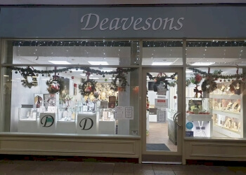 Deavesons Jewellers