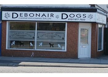 Debonair Dogs Grooming Salon