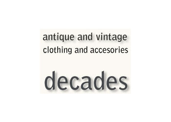 Decades Vintage Clothing