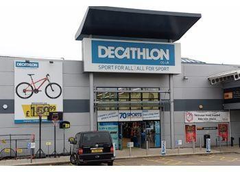 Decathlon Milton Keynes