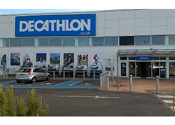 Decathlon Nottingham