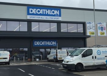 Decathlon Portsmouth