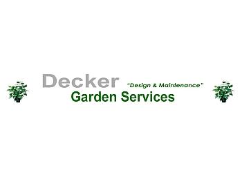 Decker Garden Services