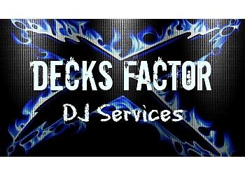 Decks Factor DJ Services