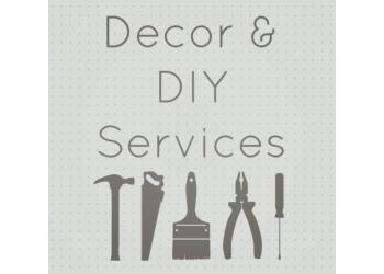 Decor & DIY Services
