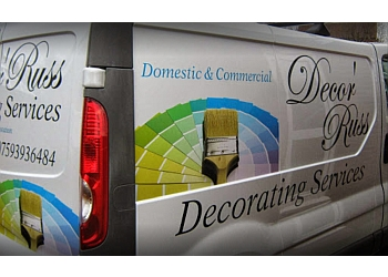 Decor'Russ Decorating Services