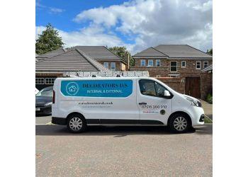 Decorators D.S