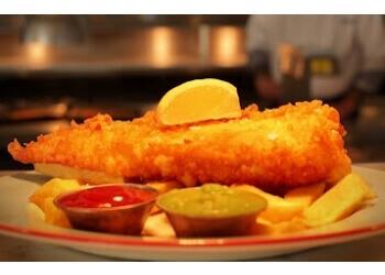 Deep Blue Reading