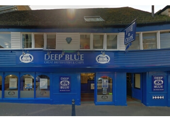 Deep Blue Restaurants