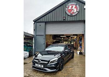 Deepcar Autobodies Ltd.