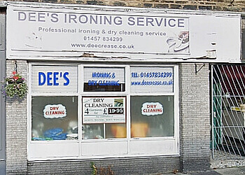 Dee's Ironing Service