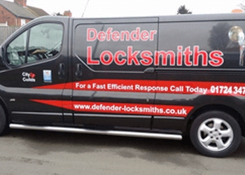 Defender Locksmiths