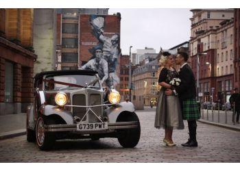 Definitive Class Wedding & Executive Hire
