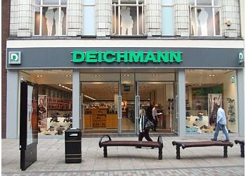 Deichmann Shoes