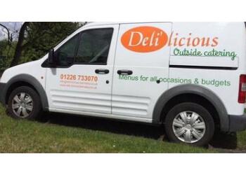 Deli'Licious outside catering