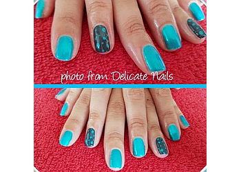 Delicate Nails