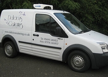 Delicious Catering For All Occasions Ltd.