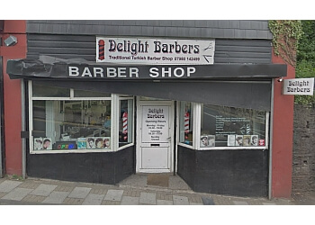 Delight Barbers