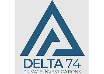 Delta 74 Private Investigations Ltd.
