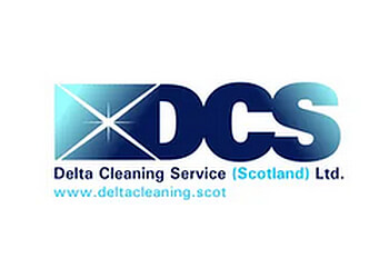 Delta Cleaning Services (Scotland) Ltd