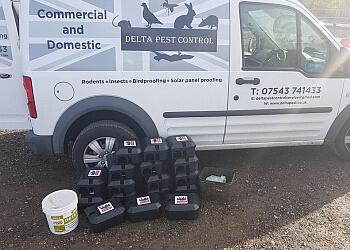 Delta Pest Control