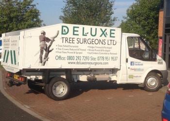 Deluxe Tree Surgeons LTD