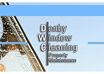Denby Window Cleaning
