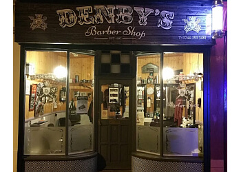 Denby's Barber Shop
