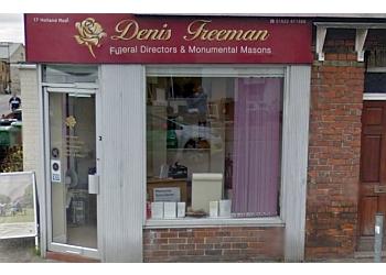 Denis Freeman Funeral Directors