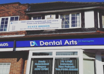 Dental Arts of Harrogate