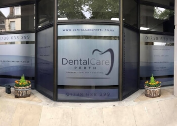 Dental Care Perth
