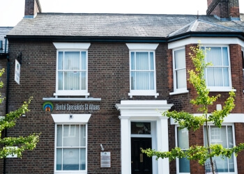 Dental Specialists St Albans