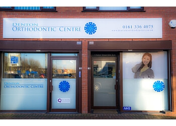 Denton Orthodontics Centre