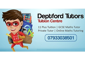 Deptford Tutors