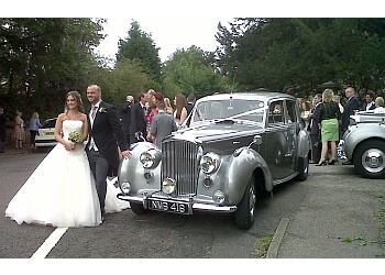 Derby Bentley Wedding Cars