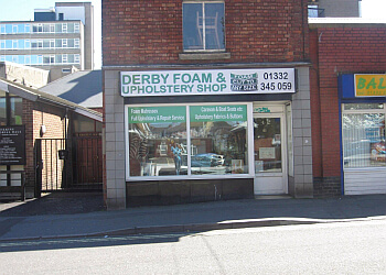 Derby Foam & Upholstery Supplies
