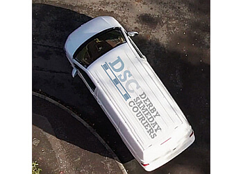 Derby Sameday Couriers Ltd.