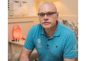 Derek Chapman Clinical Hypnotherapist & Mind Coach