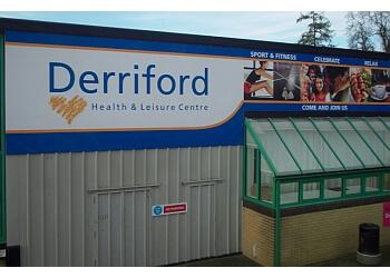 Derriford Health & Leisure Centre