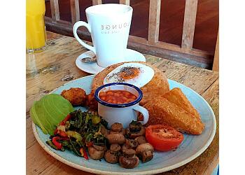 Desco Lounge