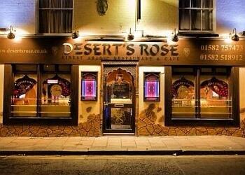 Desert's Rose