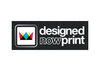 Designed Now Print