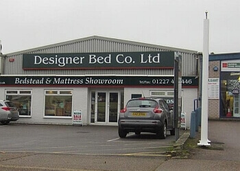 Designer Bed Co Ltd.