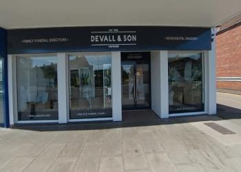 Devall & Son Funeral Directors