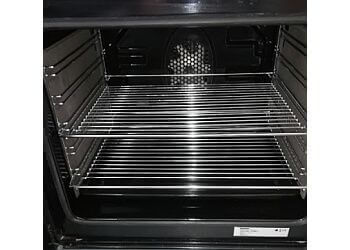 Devon Oven Cleaning and Repairs