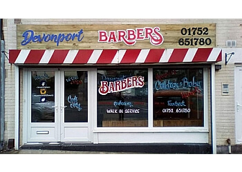 Devonport Barbers