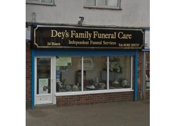 Deys Family Funeral Care