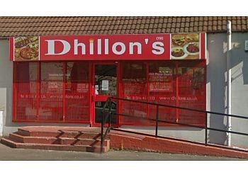 Dhillon's